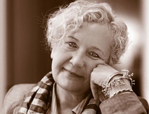 Anja Weisi Michelitsch. Ein Leben in und für Kunst und Kultur