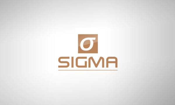 Kunde/Projekt: SIGMA INDUSTRIES / Brand / Corporate Design / IT