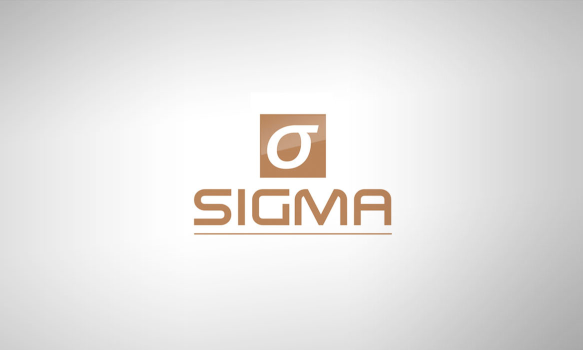 Kunde/Projekt: SIGMA INDUSTRIES / Brand / Corporate Design / IT