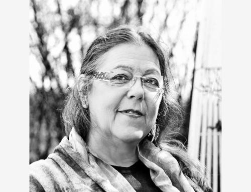 Ein Besuch bei Inge-Margareta Brenner im Buddhistischen Zentrum Bad Gams.