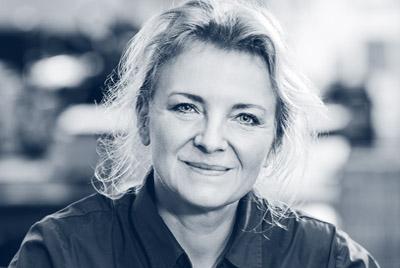 Anita Jentl-Jenewein, MBA