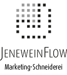 Werbeagentur Jenewein Flow Graz Logo