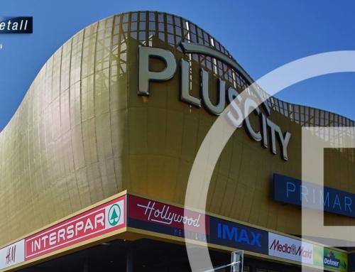 ProMetall – PlusCity, Pasching