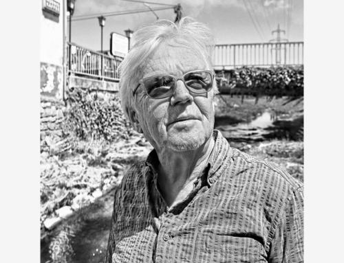 Günter Eisenhut